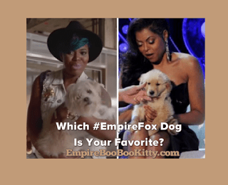 Which Empire Fox Dog Is Your Favorite?