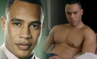 Trai Byers Shirtless