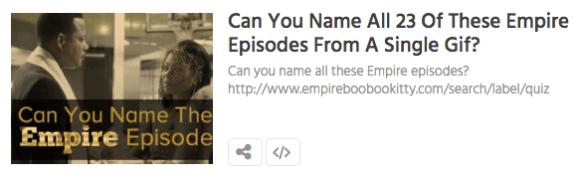 empire episodes