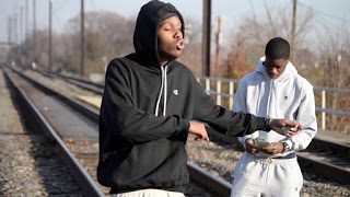 Baltimore Rapper Lor Scoota Dead