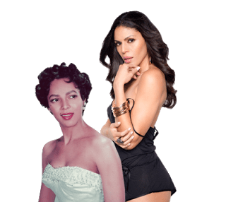 Is Merle Dandridge Related To Dorothy Dandridge?