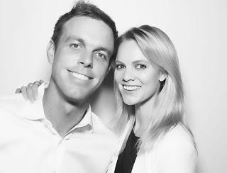 Sam Querrey's Wife Girlfriend 2016 Abby Dixon