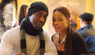 Golden Brooks Baby Father