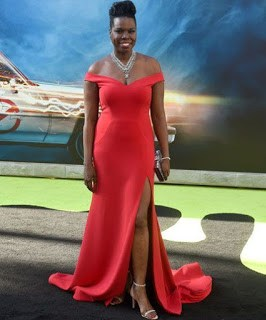 Is Leslie Jones Transgender?