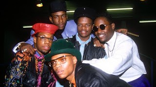 New Edition Movie BET Yazz