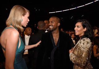 What Happened Between Kanye West And Taylor Swift?