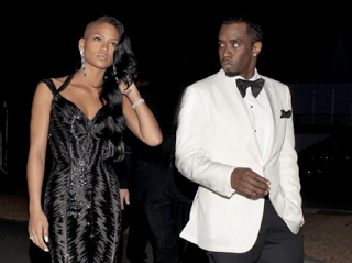 Cassie and Diddy's Relationship, Engaged?