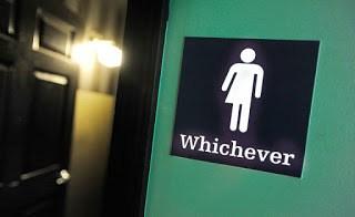 Is God Transgender?