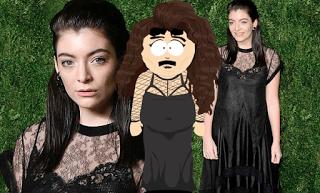 Is Lorde A Transgender Guy?