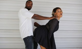 Tami Roman and Reggie Youngblood, Still Together?