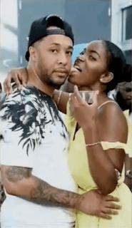 Tiarra Husband Love and Hip Hop Atlanta