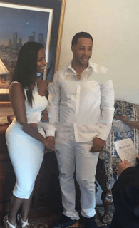 Tia Becca Husband Love And Hip Hop Atlanta