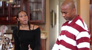 Towanda Braxton Divorce Husband Andre Carter