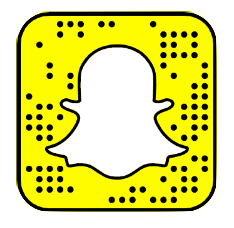 Holly Willoughby Snapchat Name