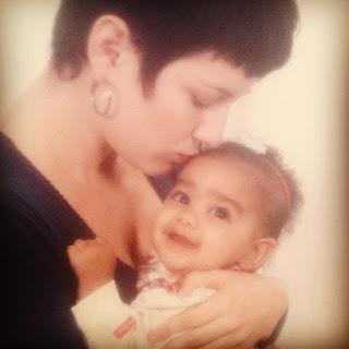 Jamie Foxx Baby Mama Corinne Bishop Mother Christen