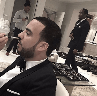 Who Plays Vaughn On Empire? French Montana