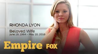Why Did Rhonda Die? Is She Leaving Empire?
