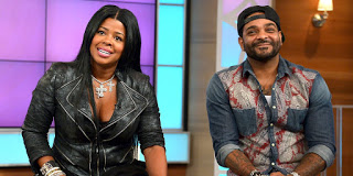 Is Chrissy Lampkin Pregnant? 2016 Did She Have A Baby?