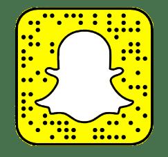 Katy Perry Snapchat Name