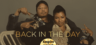 Lucious and Cookie Empire