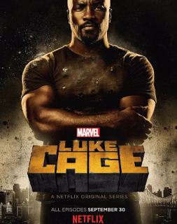 Luke Cage Musical Guests