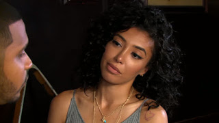 Rima From BGC On Empire