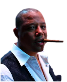 Terrence Howard Blunt