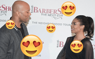 Who Is Regina Hall Dating? Common