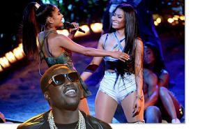 Did Nicki Minaj Have A Baby? Abortion?