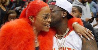 Gucci Mane Girlfriend Hair