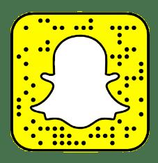 Hairspray Live Snapchat Name