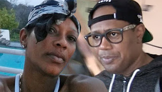 Master P Wife On Drugs