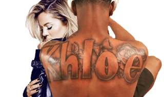 Tristan Thompson Khloe Tattoo New Back Ink