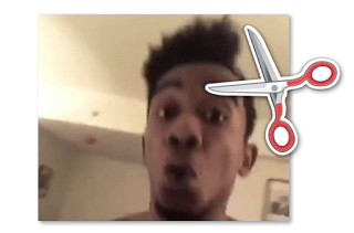 Desiigner New Hairstyle Haircut Memes