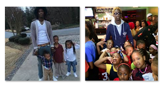 How Many Kids Does Young Thug Have?