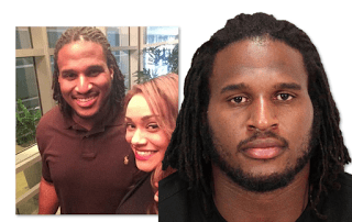 Ray McDonald Baby Mama Kendra Scott Video