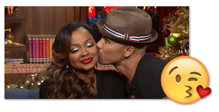 Phaedra Parks And Shemar Moore Dating?