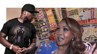 50 Cent And Vivica Fox Relationship Wendy Williams Chocolate City