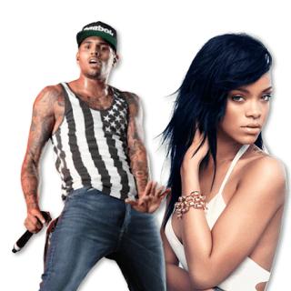 Chris Brown And Rihanna 2017?