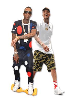 Chris Brown Vs Soulja Boy Date