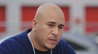 Cisco Rosado Wife Love And Hip Hop