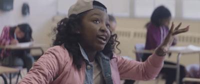 Flau'jae Camoflauge The Rapper Daughter Rap Game