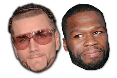 Riff Raff Vs 50 Cent Will 50 Respond?