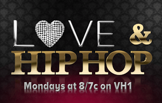 What Time Does Love And Hip Hop Come On?
