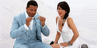 Michelle Ghent Terrence Howard Wife Miranda Pak