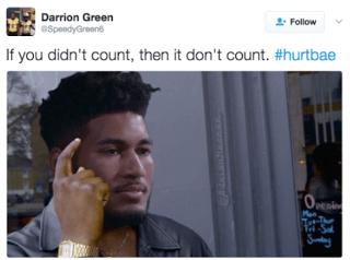 Hurt Bae Memes