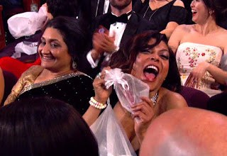 Taraji P. Henson Reactions