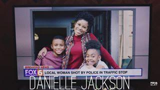 Who Died On Star? Jasmine Burke