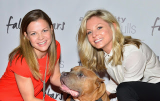 Kaitlin Doubleday Cast In Nashville With Rachel Bilson