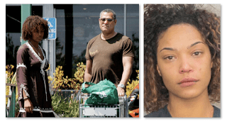 Laurence Fishburne Daughter Now Montana Arrested DUI